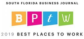 South Florida Business Journal 2019